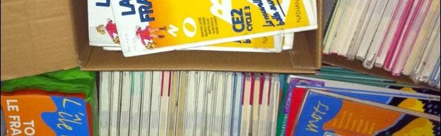 livres manuels scolaires kosovo ecole primaire illzach